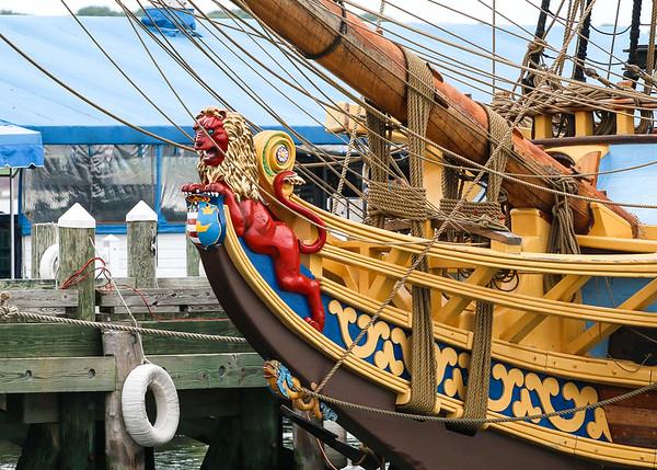 Tall Ships 2015