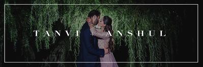 Tanvi + Anshul