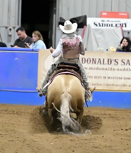 VICTORIA REINING 2019 STATE SHOW