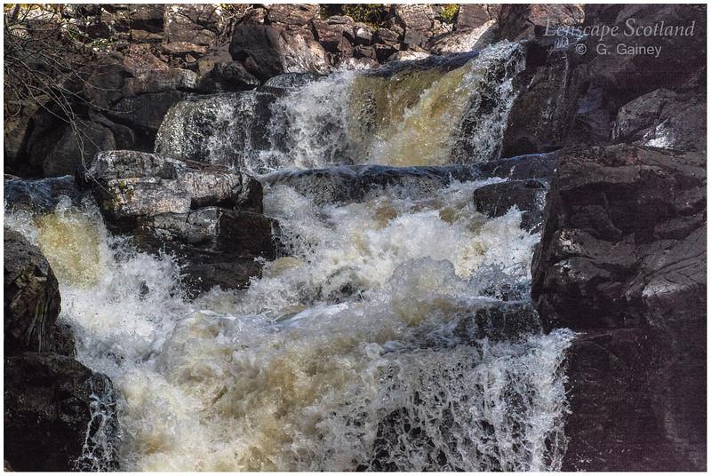 Falls of Kirkaig, Inverkirkaig, Lochinver (2)