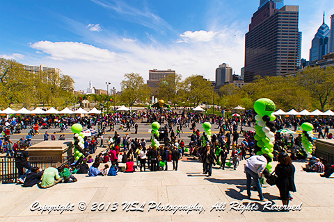 Philadelphia Science Festival, photo by NSL Photography