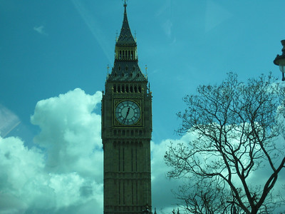 London May 2009
