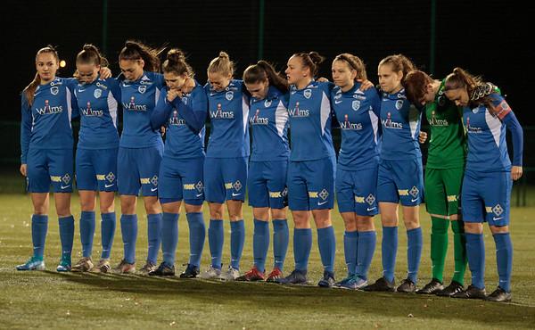 20191206 - KRC Genk Ladies - OHL Leuven