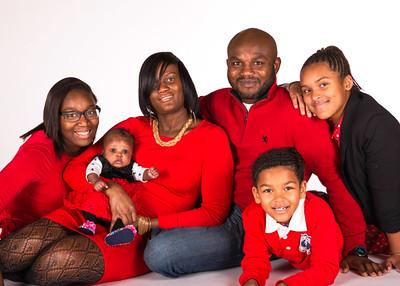 Freddy's Family 2014