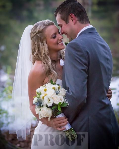 Erica & Brent