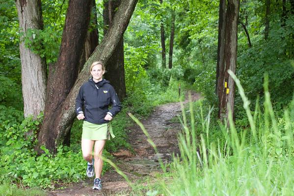 Fair Hill Trail Running