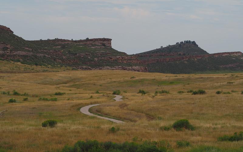 Bobcat Ridge, Ft. Collins, CO