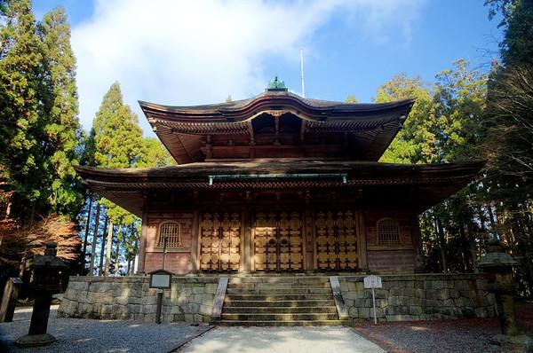 Mt. Hieizan & Enryakuji