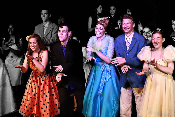Grease 2011