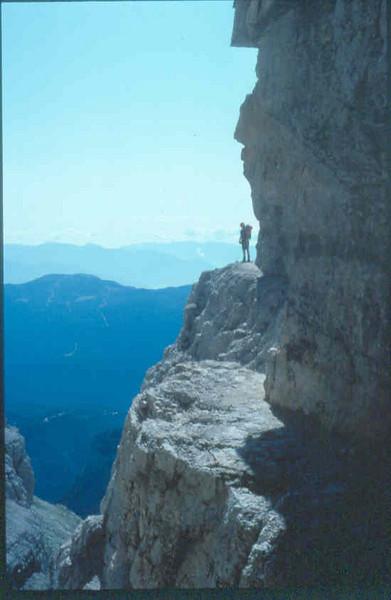 Alps, Brenta, 1993