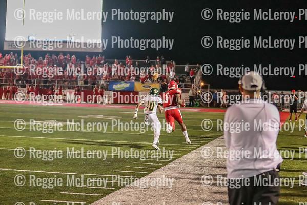 RHS vs Longview 9-21-18