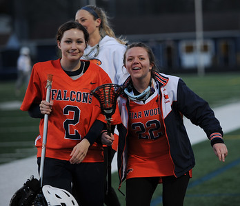 Girls Lacrosse: Loudoun County vs. Briar Woods 3.20.2019 (By Heather Hall)
