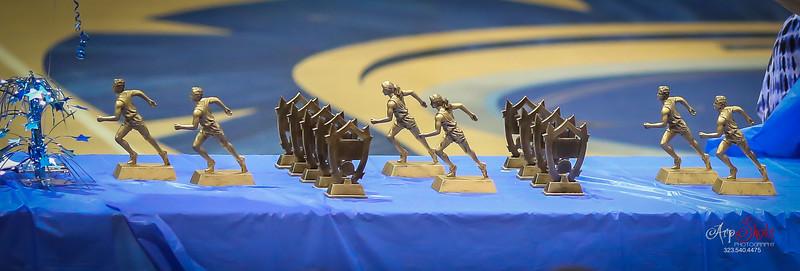 Saugus Track & Field Award Ceremony