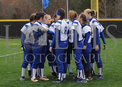 HS Softball 2011