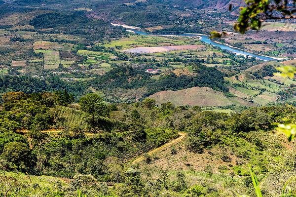 Honduras, 2015