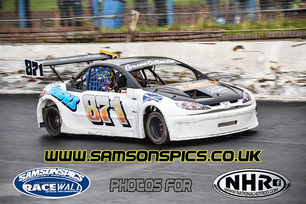2017 World Series 2 (Scot) - Raymond Henderson
