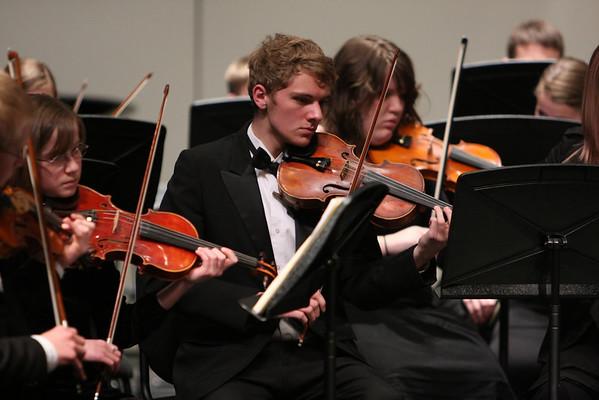 Symphony Orchestra 2009