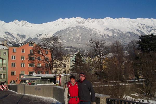 Innsbruck, Austria 1.5.2006