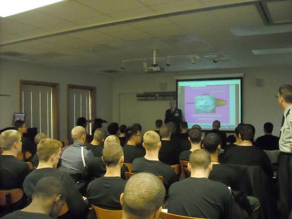 NTSB Presentation at FUMA