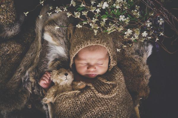 Blakely Frietag- Newborn