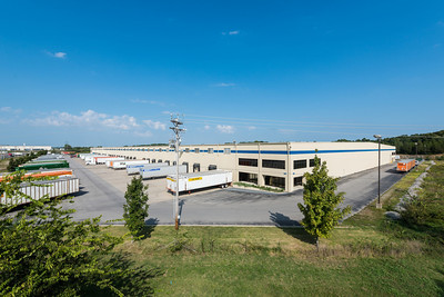 300 New Sanford Road - CBRE