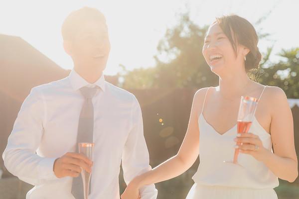 Thinh & Lillian Wedding
