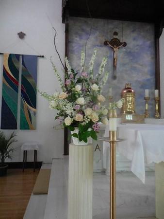 Church altar $195