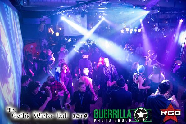 Gothic Winter Ball 2019