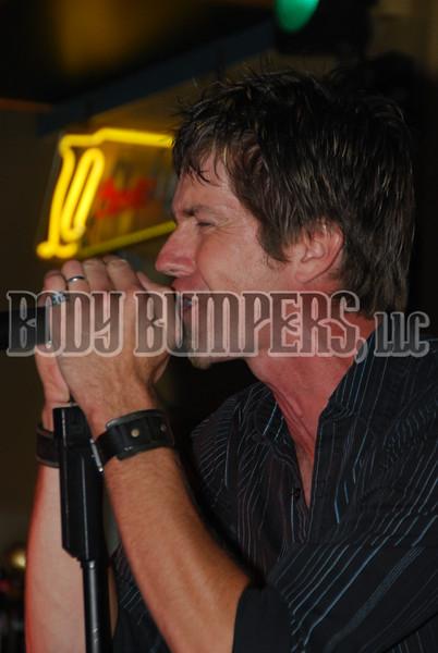"""Fuzzy Bunny Slippers"" @ Harrisburg Hardware Bar - September 5, 2008 - Nikon D60 - Mark Teicher"