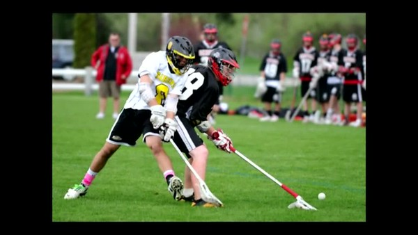 Boys Lax 2011 - The Movie