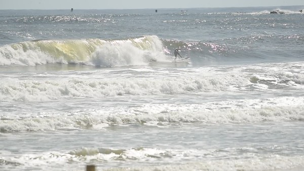 170926 Ponce Inlet - Maria