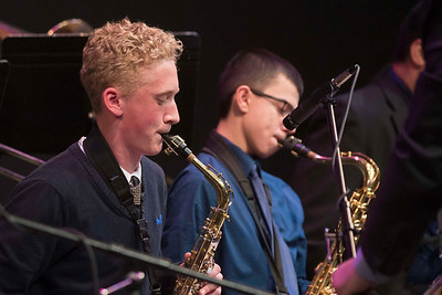2016-04-21 Spring Jazz Concert