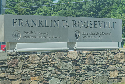 2019 FDR National Historic Site ~ NY