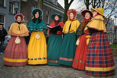 Dickens Festijn 2007