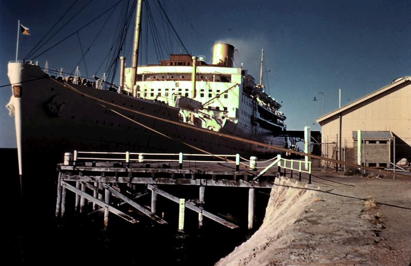 1958-11(8) Strathaird at Port Adelaide.JPG