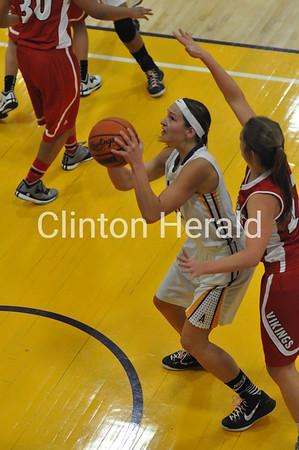 Ashford vs. Grand View women's basketball (1-21-15)