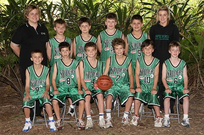 Hornsby Team Photos 08