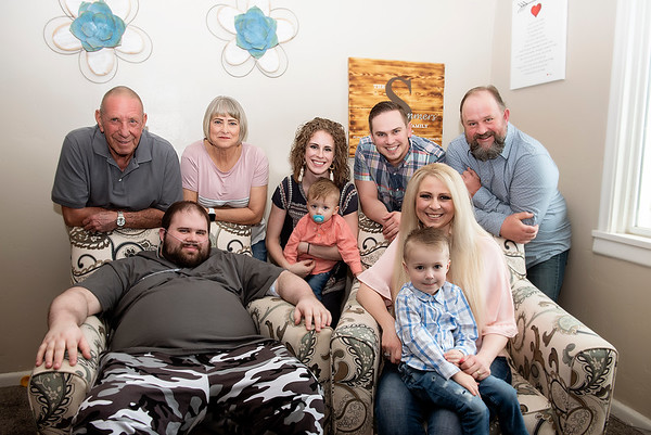 Summers Family - 2019