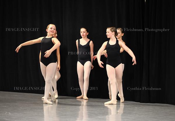 Kate :: Ballet