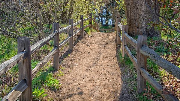 Oak Glen Reserve