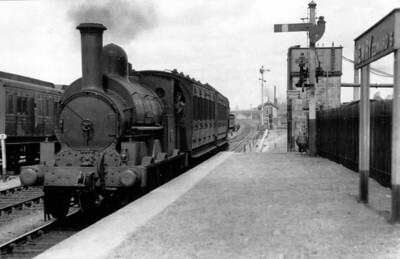 DUNDALK, NEWRY & GREENORE RAILWAY