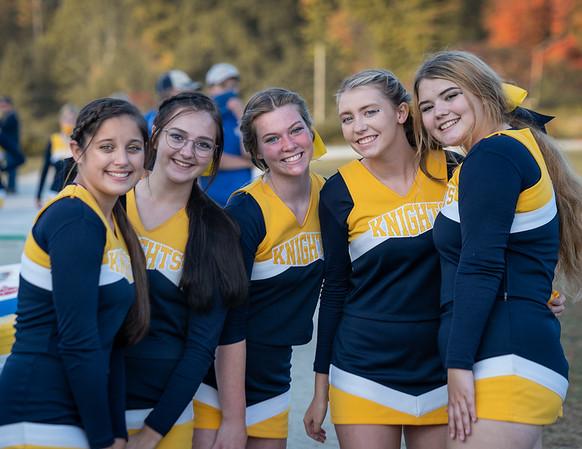 EHS Cheerleading