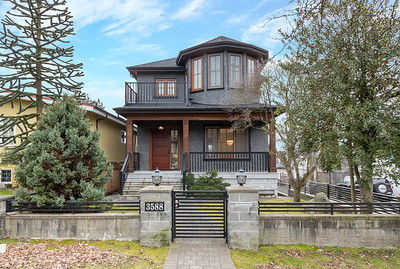 3588 W 31st Ave, Vancouver