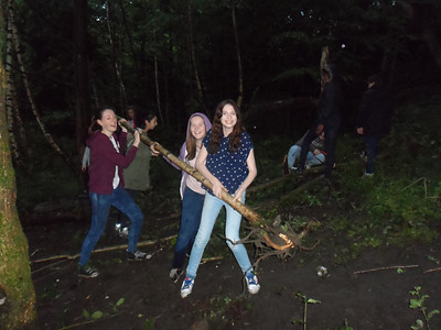 Bush Craft (Summer 2014)