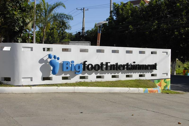 Bigfoot Studios