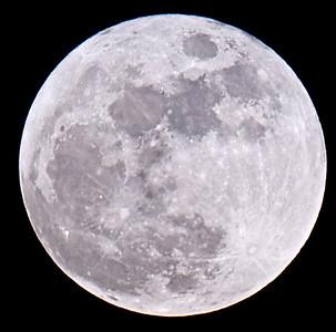 Moonrise 5/26/10