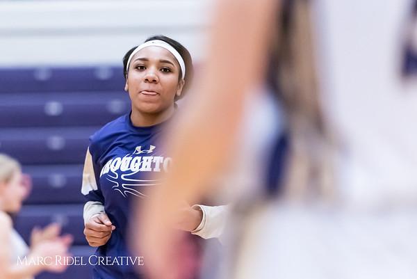 Broughton girls varsity basketball vs Hoggard. 750_8665