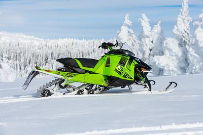2020 Artic Cat ZR8000 RR 137