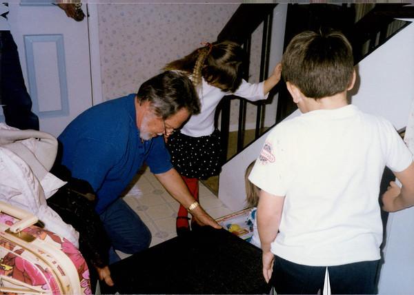Lance Family 1990