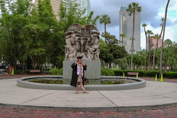 UT Graduation - Florida - Tennessee - Kentucky 2021